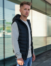 Bubble Vest, Build Your Brand BY046 // BY046
