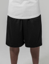 Mesh Shorts, Build Your Brand BY048 // BY048
