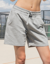 Ladies` Terry Shorts, Build Your Brand BY066 // BY066