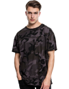 Camo Tee, Build Your Brand BY079 // BY079