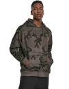 Camo Hoody, Build Your Brand BY111 // BY111