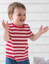Baby Stripy T, Babybugz BZ02S // BZ02S