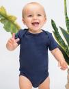 Baby Bodysuit, Babybugz BZ10 // BZ10