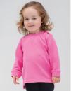 Baby Sweatshirt, Babybugz BZ31 // BZ31