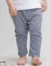 Baby Striped Leggings, Babybugz BZ46 // BZ46
