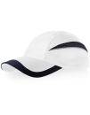 Qualifer Mesh Cap, Slazenger 111011 // C110