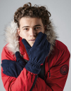 "Suprafleece""¢ Alpine Gloves, Beechfield B296..."