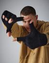 Fingerless Gloves, Beechfield B491 // CB491