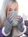 Fliptop Gloves, Beechfield B493 // CB493