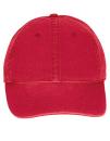 Direct Dye Canvas Baseball Cap, Comfort Colors 103 // CC103