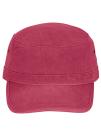 Canvas Cafe Cap, Comfort Colors 106 // CC106