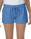 Ladies` French Terry Short, Comfort Colors 1537L // CC1537L