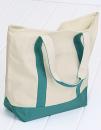Canvas Heavy Bag, Comfort Colors 340 // CC340
