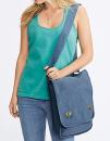 Canvas Field Bag, Comfort Colors 343 // CC343