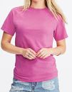 Ladies` Lightweight Fitted Tee, Comfort Colors 4200 //...