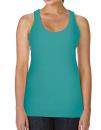 Ladies` Lightweight Racerback Tank Top, Comfort Colors...