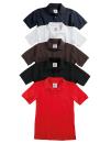 Lucca Herrenpolo, CG Workwear 00700-14 // CGW700