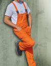 Classic Bib Pants, Carson Classic Workwear KTH726 // CR484