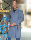 Classic Work Coat, Carson Classic Workwear KTH741 // CR703