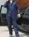 Classic Overall, Carson Classic Workwear KTH735 // CR770
