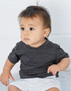 Baby Jersey Short Sleeve Tee, Canvas 3001B // CV3001B
