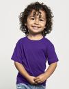 Toddler Jersey Short Sleeve Tee, Canvas 3001T // CV3001T