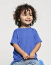 Toddler Triblend Short Sleeve Tee, Canvas 3413T // CV3413T