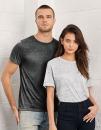 Unisex Poly-Cotton Short Sleeve Tee, Canvas 3650 // CV3650