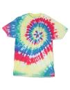 Vintage Festival T-Shirt, Dyenomite 7650VRX // DY650VRX
