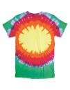 Bullseyes T-Shirt, Dyenomite 700BE // DY700BE