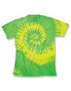 Waves T-Shirt, Dyenomite 700WA // DY700WA