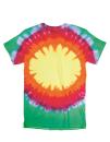 Bullseyes Youth T-Shirt, Dyenomite 70BBE // DY70BBE