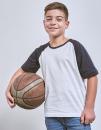 Kids` Raglan-T, Promodoro 160 // E160