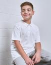 Kids` Premium Polo, Promodoro 404 // E404