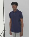 Etosha Organic Polo Shirt, Ecologie EA011 // EA011