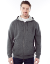 Cypress Sweat Jacket, Elevate 38223 // EL38223