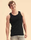 Valueweight Athletic Vest, Fruit of the Loom 61-098-0 //...