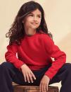 Kids Premium Set-In Sweat, Fruit of the Loom 62-031-0 //...