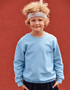 Kids Classic Set-In Sweat, Fruit of the Loom 62-041-0 //...