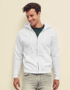 Classic Hooded Sweat Jacket, Fruit of the Loom 62-062-0...