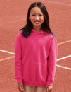 Kids Classic Hooded Sweat, Fruit of the Loom 62-043-0 //...