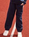Kids Premium Elasticated Cuff Jog Pants, Fruit of the...