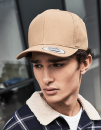6-Panel Curved Metal Snap Cap, FLEXFIT FX7708MS // FX7708MS