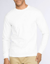 Hammer Adult Long Sleeve T-Shirt, Gildan H400 // GH400