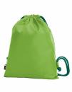 Taffeta Backpack Paint, Halfar 1813060 // HF3060