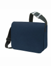 Courier Bag Modernclassic, Halfar 1807554 // HF7554