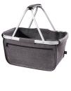 Felt Shopper Basket, Halfar 1808800 // HF8800