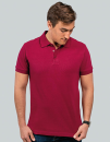Men´s Heavy Polo, HRM 301 // HRM301