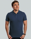 Men´s Heavy Performance Polo, HRM 303 // HRM303