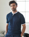 Cool Stand Collar Sports Polo, Just Cool JC044 // JC044